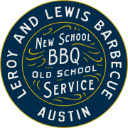 LeRoy and Lewis Barbecue in Austin